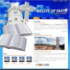 Free Church Website Templates Cool Church Free Website Templates In Css Js Format For Free