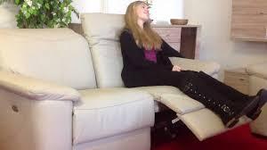 Ecksofa Ginger Links Sofa Wohnlandschaft In Grau Mit