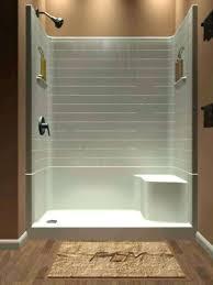 fiberglass shower stalls shower insert vs tile fiberglass showers that look like tile outstanding diamond classic fiberglass shower