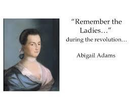 Abigail Adams Quotes Adorable Abigail Adams Quotes Entrancing 48 Best Abigail Adams Images On