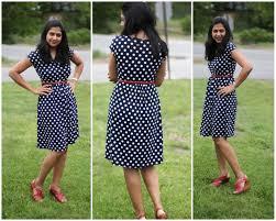 Summer Dress Patterns Impressive PatternReview 48 Summer Street Dress Downloadable Pattern