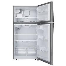 kenmore top freezer refrigerator. kenmore 79433 23.8 cu. ft. 33\ top freezer refrigerator t