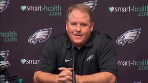 Under Chip Kelly, New Terms and Buzzwords Have Swept Eagles Nation