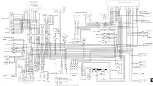 dash problem new to these the wiring diagram for your bike 1990 honda cbr600f