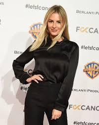 morgan stewart f ck cancer s 1st annual barbara berlanti heroes gala in burbank 10 13 2018