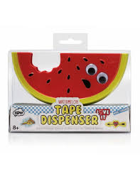 fun office accessories. Watermelon Tape Dispenser - NPW Gifts Office Supplies Fun Accessories I