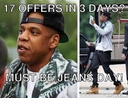 Jay Z Skinny Jeans Meme Generator - DIY LOL via Relatably.com