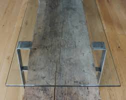 reclaimed wood furniture etsy.  reclaimed reclaimed wood and glass coffee table metal industrial  barn intended furniture etsy