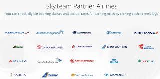 Korean Air Mileage Redeem Chart Korean Air Skypass Loyalty Program Review Detailed 2019