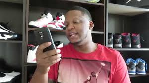 SNEAKER Q&A WITH MIKE RICH!!! - YouTube