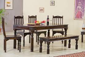 furniture online. sale solid wood jaipur dining set furniture online