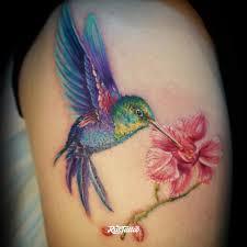 колибри значение татуировок в россии Rustattooru