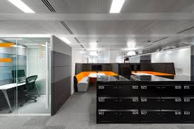 awesome office interior design idea airbnb office london threefold