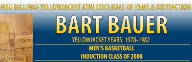 David J Hahn Resume The Official Site Of Montana State University Billings Yellowjackets 21