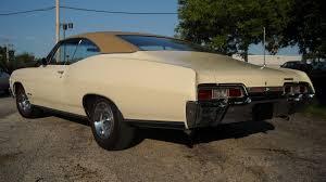 1967 Chevrolet Impala SS 2-Door Hardtop | F189 | St. Charles 2011