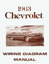 collection chevy wiring diagram pictures wire diagram images 1963 impala parts literature multimedia literature wiring