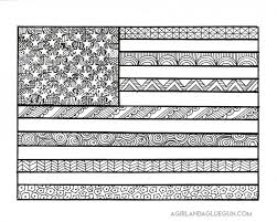 Small Picture Stunning Patriotic Coloring Pages Pictures New Printable