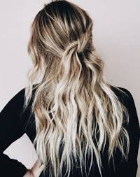 Easy Long Wavy Hairstyles 2017 2018