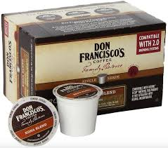 sprouts farmer s market new mobile app possible free 12ct don francisco s k cups hip2save
