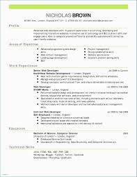 95 Mla Resume Format Narrative Resume Template Beautiful Essays