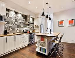 contemporary kitchen design. Classic Contemporary Kitchen Design T