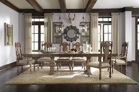 pulaski dining room sets. desdemona rectangular table (accentrics home dining tables) pulaski room sets