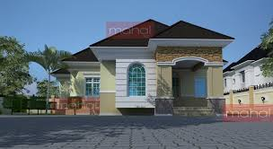 Stylist Ideas 4 Nigeria Residential Architectural Home Designs ...