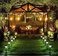 outside patio lighting ideas. solar patio lights outside lighting ideas