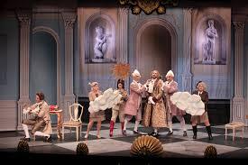 """Piękna Lucynda"""" w Teatrze 6. piętro. Recenzja - Strefa LifeStyle"""
