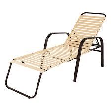 anna maria chaise lounge chair 2 vinyl