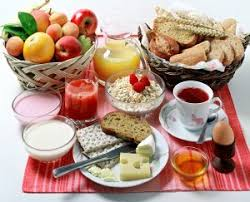 Ontbijt diabetes