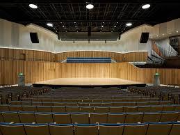 Daine Concert Hall Usu