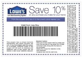 Lowes Change Of Address Coupon Code Kohls In Store