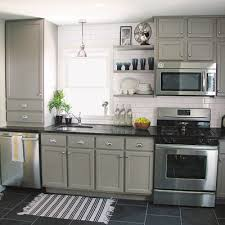 Remodeling Kitchensbudget on Classic Kitchen Redo 7 Small Budget Big Impact  Reader Upgrades