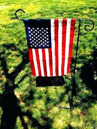 home depot garden flags large flag pole poles outdoor yard s large garden flag