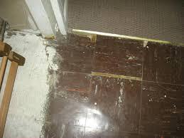 how to recognize asbestos floor tiles asbestos floor tiles in the home