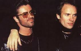 george michael and anselmo feleppa. Delighful George Michael And Anselmo Feleppa Inside George And D