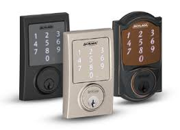 front door keyless entrySecurity Door and Keyless Entry Locks  Schlage