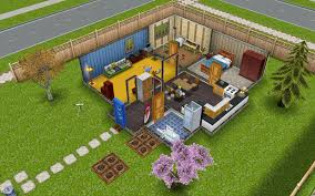 sims 2 backyard ideas. sims freeplay housing 2 backyard ideas