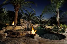 tropical outdoor lighting. western outdoor designs landscape tropical lighting