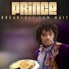Prince makes Dave Chappelle the cover star for new single ... via Relatably.com