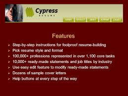 The Online Resume Builder Digital Media By World Trade Press Has