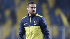 Fenerbahçe'de kaleci Harun Tekin ameliyat edilecek - Yerelin Gündemi