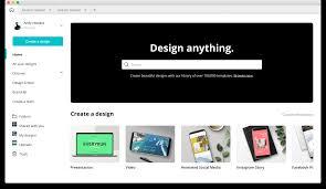 Canva for Mac Desktop App - Download ...