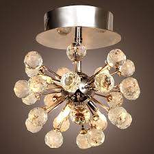 modern ceiling lights chandeliers crystal modern contemporary flush mount chandelier ceiling