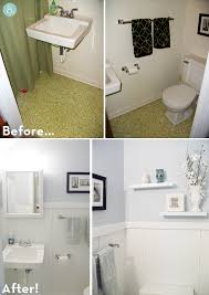 cheap bathroom makeover. Modren Makeover Created At 12212011 On Cheap Bathroom Makeover
