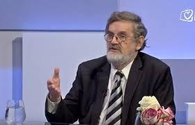 Akademik Pečarić: HAZU I ZLOČIN PROTIV MIRA | Kamenjar