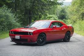 12 Important Things About the 2015 Dodge Challenger Scat Pack ...