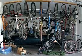 hanging bike rack for garage bike garage storage garage bike storage ideas hanging bicycle garage storage