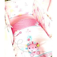 pink cot bedding sets baby girls cot bedding baby bedding sets for girls baby duvet covers